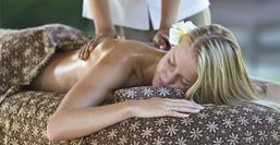 DELUXE SPA PACKAGE-3DAYS/2 NIGHTS